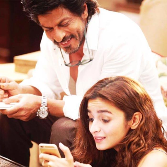 Just Like Dear Zindagi Star Shah Rukh Khan Ditch Your Hair Dye And