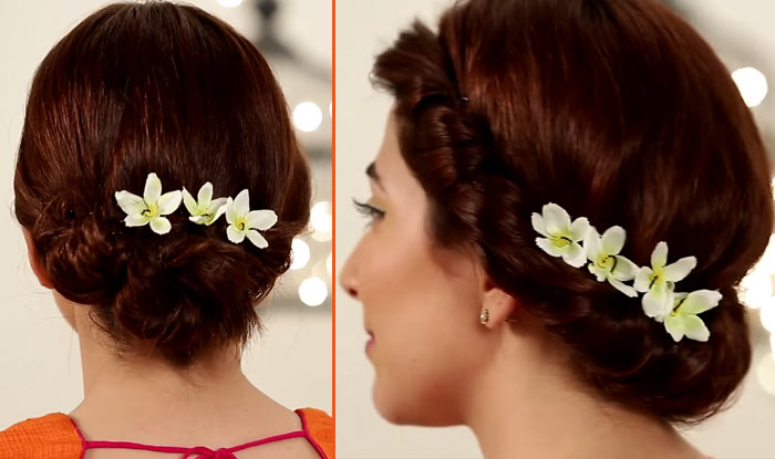Flaunt these chic hairstyles for short hair this Wedding Season with POPxo! - India.com