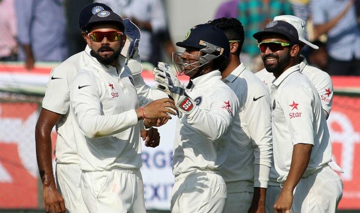 england vs india 2nd test live score