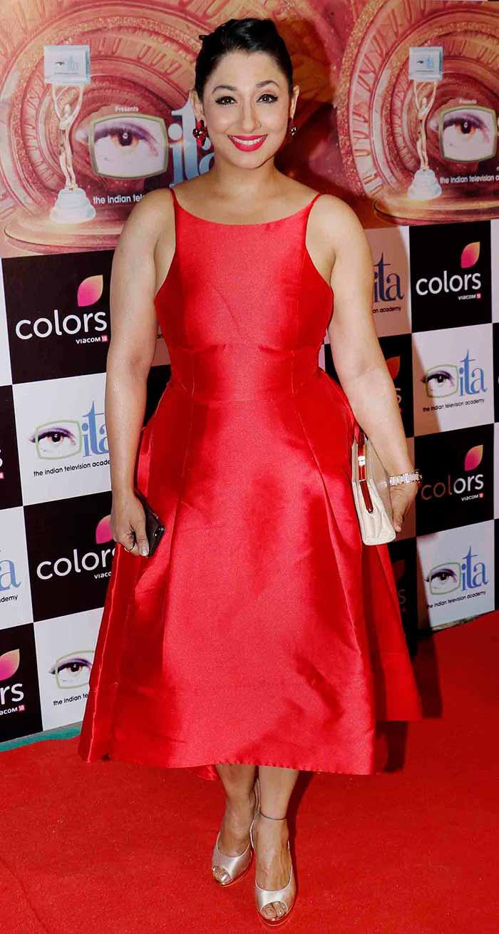 ITA Awards 2016 full winners list: Divyanka Tripathi