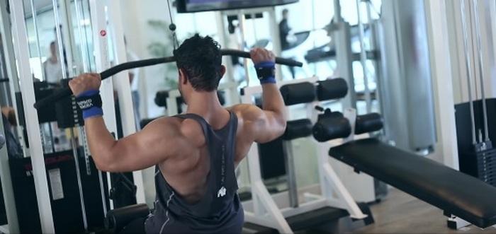 Aamir Khan Dangal 10