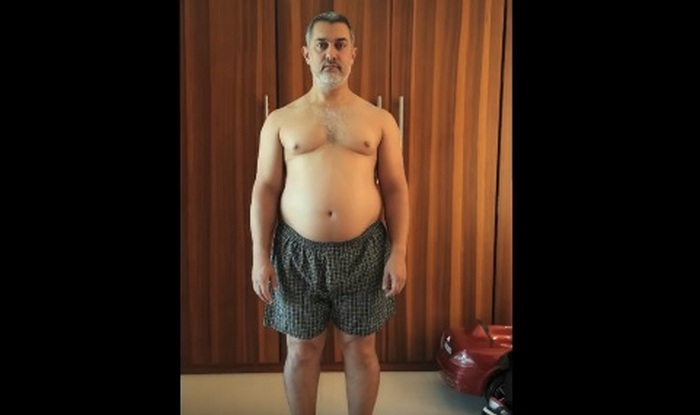 Aamir Khan Dangal 3