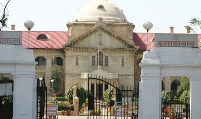 allahabad high court orders dr mc saxena medical college