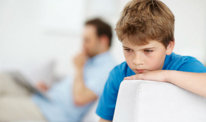 Why Do Those With Autism Avoid Eye >> Why Autistic Kids Avoid Eye Contact Explained Buzz News India Com
