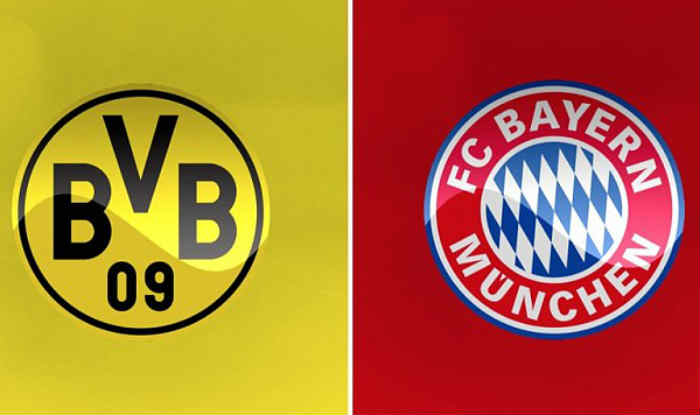 borussia dortmund vs bayern munich live streaming and preview where to watch bvb vs bayern. Black Bedroom Furniture Sets. Home Design Ideas