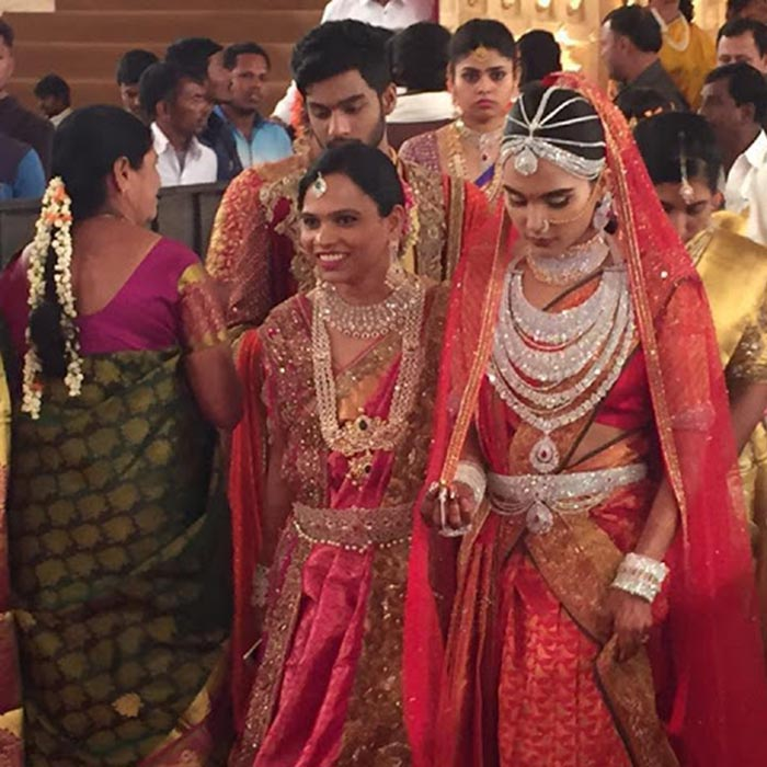 Janardhana Reddy's daughter's wedding: Shocking details about