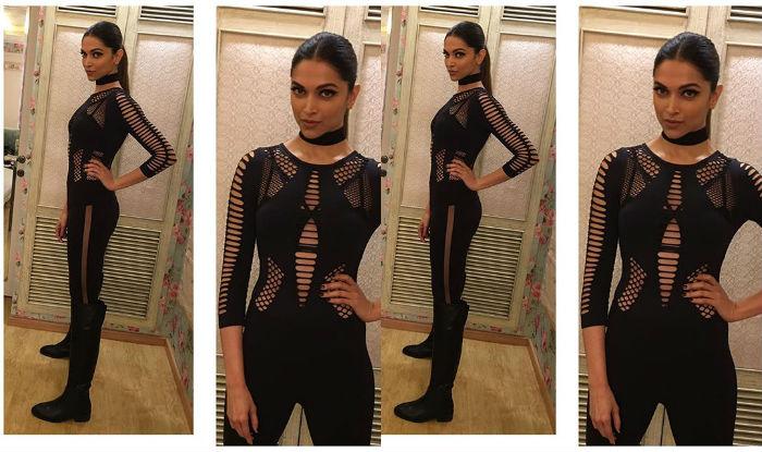 Deepika Style