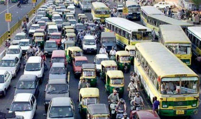 vehicle pollution problem solution and implementation in india Strategies to reduce air pollution in india  air pollution from vehicles in delhi  implementation 05% s – diesel 1996 .