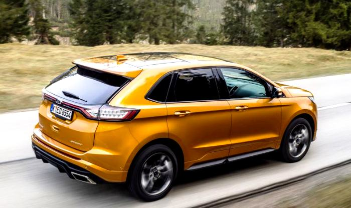 Image Result For Ford Ecosport Launch Date