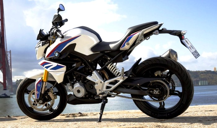 Bmw G310r India Launch Date Delayed To 2018 Price In India To Be Under Inr 2 Lakh Find New