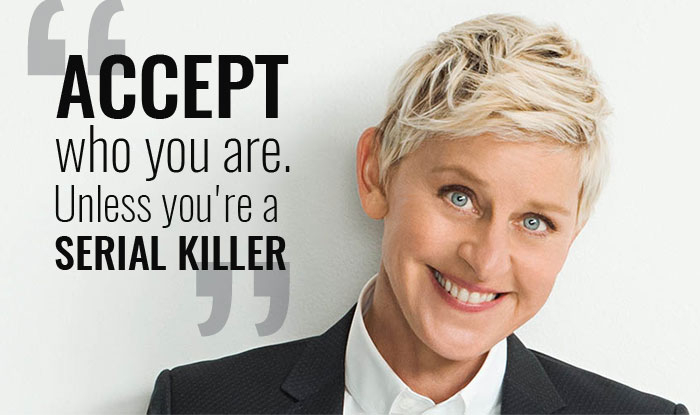 Ellen DeGeneres gets Medal of Freedom: 10 of the most ...