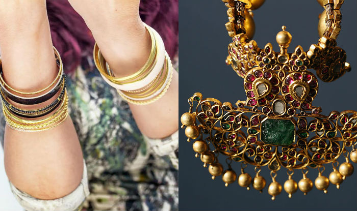 Jewelry to avoid at airport