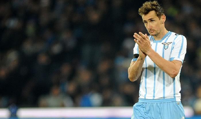 World Cup top-scorer Miroslav Klose retires at 38 - India.com