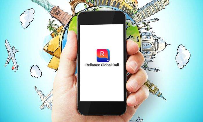 Reliance Global Call Promotional Code & Deal