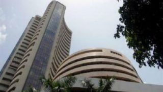 Benchmark Indices Touch Fresh Highs; Nifty Inches Towards 9,800, Sensex At 31,800