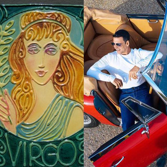 Star signs of stars_Virgo