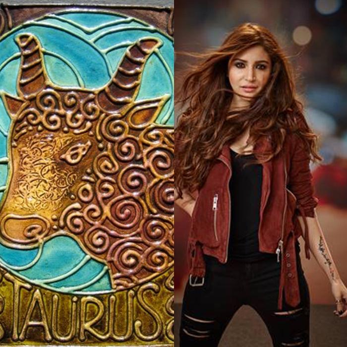Star signs of stars_Taurus