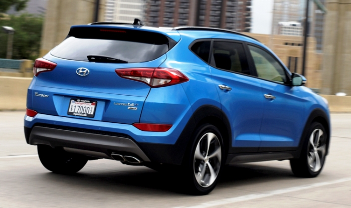 hyundai tucson 2016 launched in india priced at inr lakh find new upcoming cars. Black Bedroom Furniture Sets. Home Design Ideas