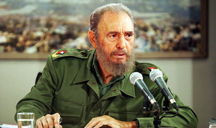 the country of cuba before the rule of fidel castro