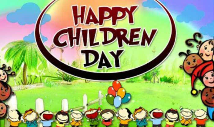 Happy Childrens Day Quotes Wishes In Hindi Best Bal Divas Sms