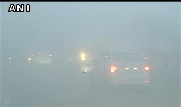 Delhi fog: Airport, Railways badly hit as 9 international flights delayed, 13 trains cancelled
