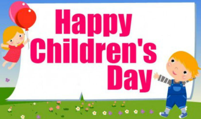 Happy Children\'s Day Quotes & Wishes: Best Bal Divas Wishes ...