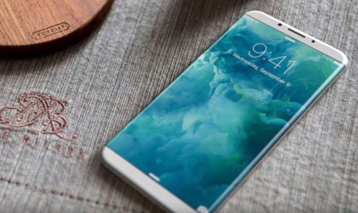 Apple iPhone 8 to come with bigger display supplied by Samsung