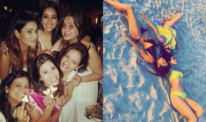 Bikini Asha Negi 2010 nudes (13 photo) Fappening, Snapchat, swimsuit