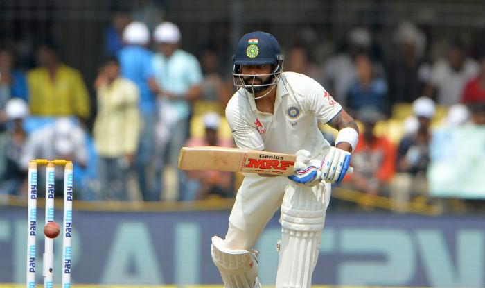 India Vs Bangladesh, Test Match Day 1: Virat Kohli, Murali Vijay centuries deflate Bangladesh