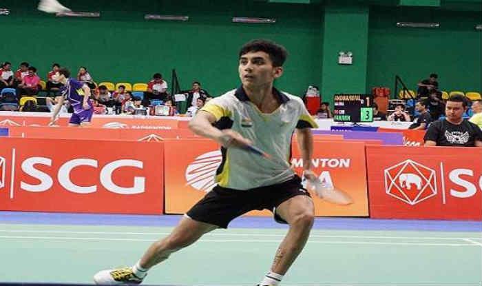 Lakshya Sen Beats Aidil Sholeh Ali Sadikinin Straight Games, Cruises Into Semifinals of World Junior Championships