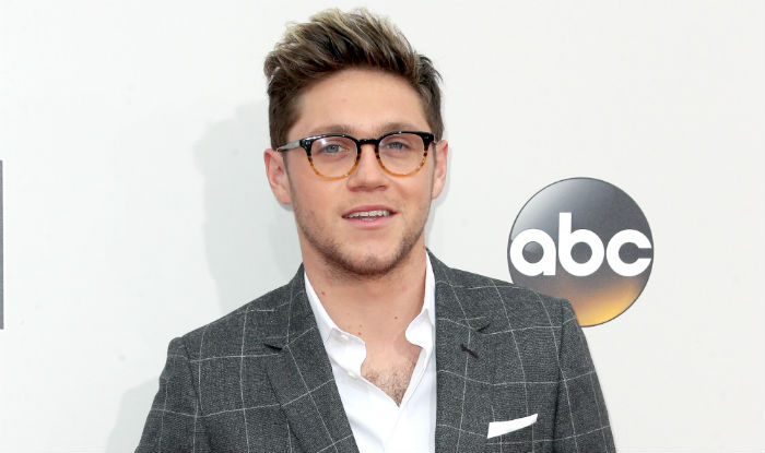 We will be b... Niall Horan India
