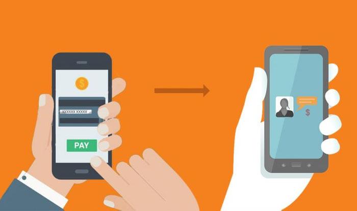 free online money transfer india