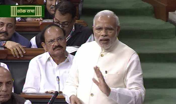 Winter Session of Parliament: Narendra Modi to go full throttle with demonetisation, rules out rollback order