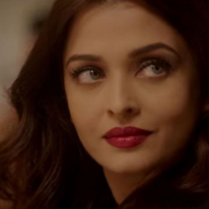 Hacked: Aishwarya Rai Bachchan Nude