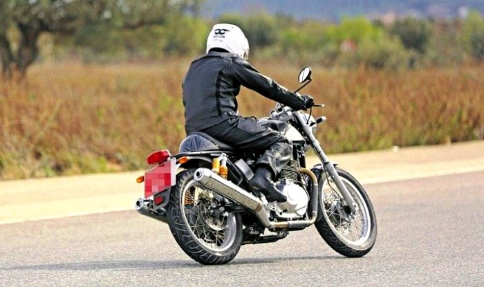 royal enfield 750cc parallel twin india launch in march 2017 find new upcoming cars latest. Black Bedroom Furniture Sets. Home Design Ideas