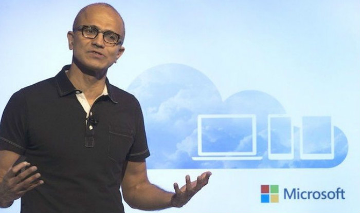 Microsoft now a Platinum Member at Linux Foundation and .NET foundation has Google onboard