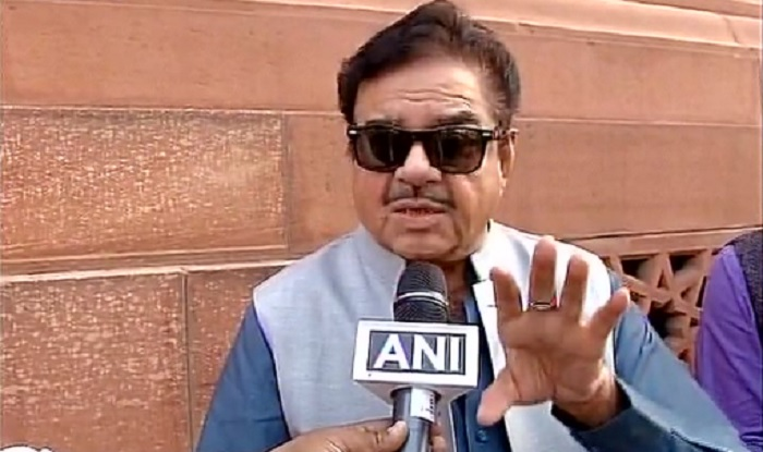 BJP Set to Drop Shatrughan Sinha From Patna Sahib Seat, Likely to Replace Him With Union Minister Ravi Shankar Prasad