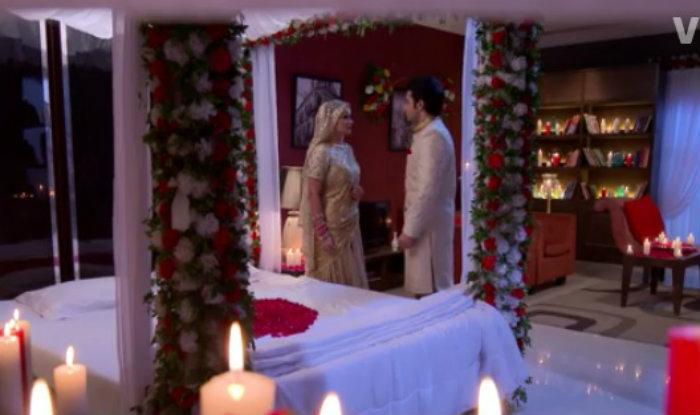 By B Hints || Kasam Tere Pyaar Ki Episode 10