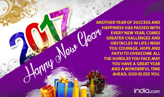 whatsapp reads another year of success and happiness has passedwith every new year comes greater challenges and obstacles in lifei wish you courage