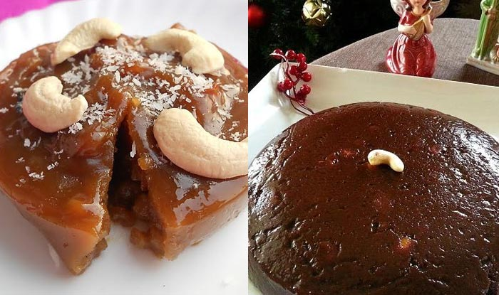 Goan christmas recipes 10 lip smacking delicacies to treat your a thick pudding made up of coconut jaggery and rice flour this is yet another dessert which is made in goa during christmas forumfinder Image collections