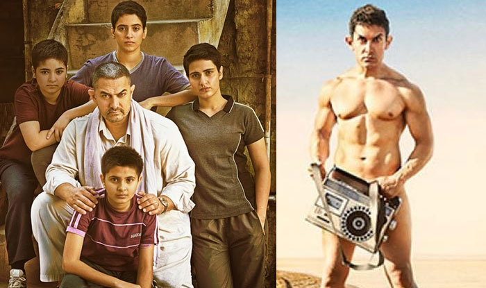 Dangal, PK: Top 5 high...