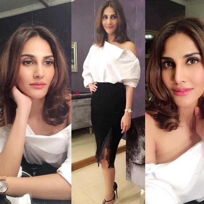 13 times Vaani Kapoor made a rocking style statement for Befikre ... 306b2bb1a