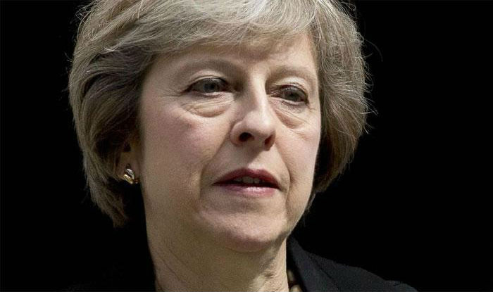 Deeply Regret Suffering Caused in Jallianwala Bagh Massacre: British Prime Minister Theresa May