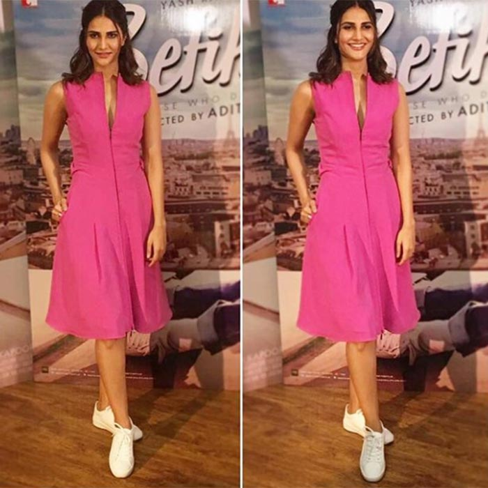 6-9 Vaani Kapoor Outfits-15 Best Dressing Styles of Vaani Kapoor