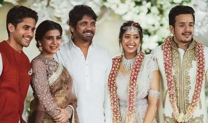 Image result for akhil marriage