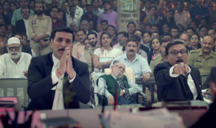 4 Reasons Why Akshay Kumar's Jolly LLB 2 Might Be Among The Best Bollywood Sequels