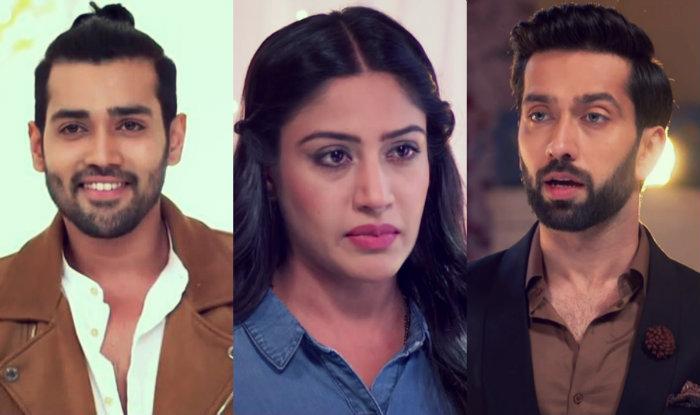 Ishqbaaz 20 December 2016 written update, full episode