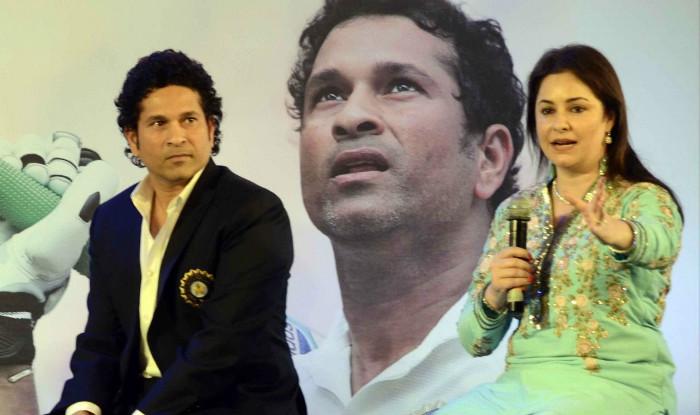 Anjali-Tendulkar-