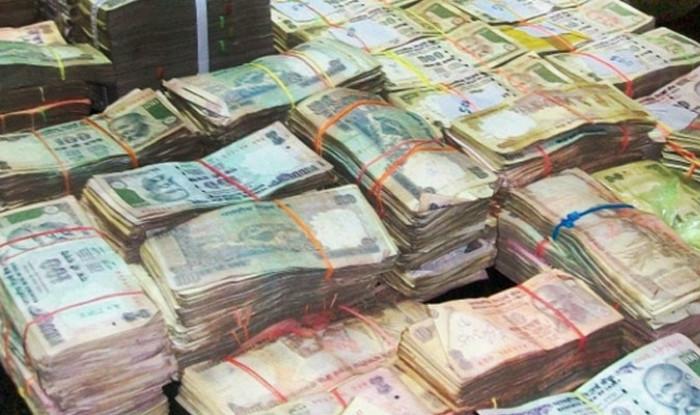black money and its impact on indian economy
