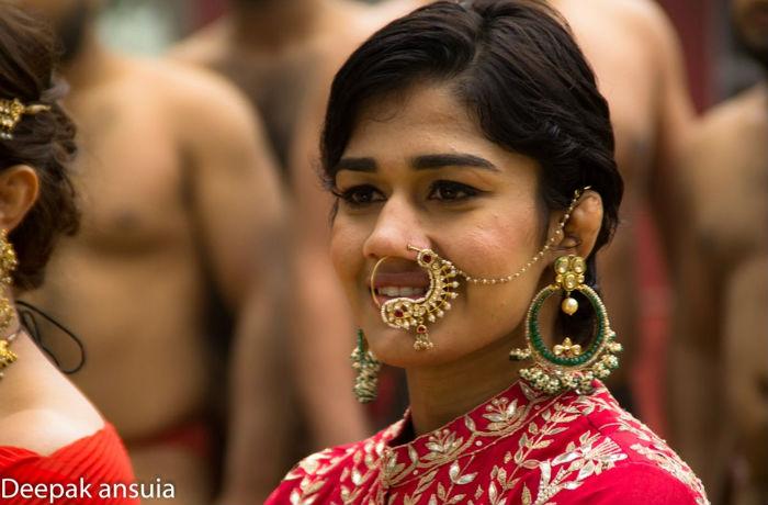 Babita Kumari picture